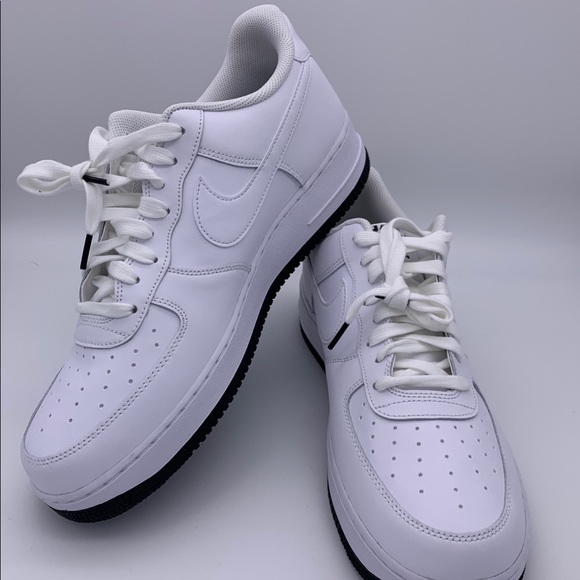 Nike Shoes   Mens Air Force 1 07 Lv8 Nd